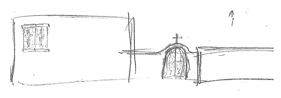 Studio di Architettura Fattori Fausto - Progetto Sirmione Insieme_cimitero sirmione_2