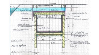 Progetto Sirmione Insieme_Tunnel Sirmione progetto