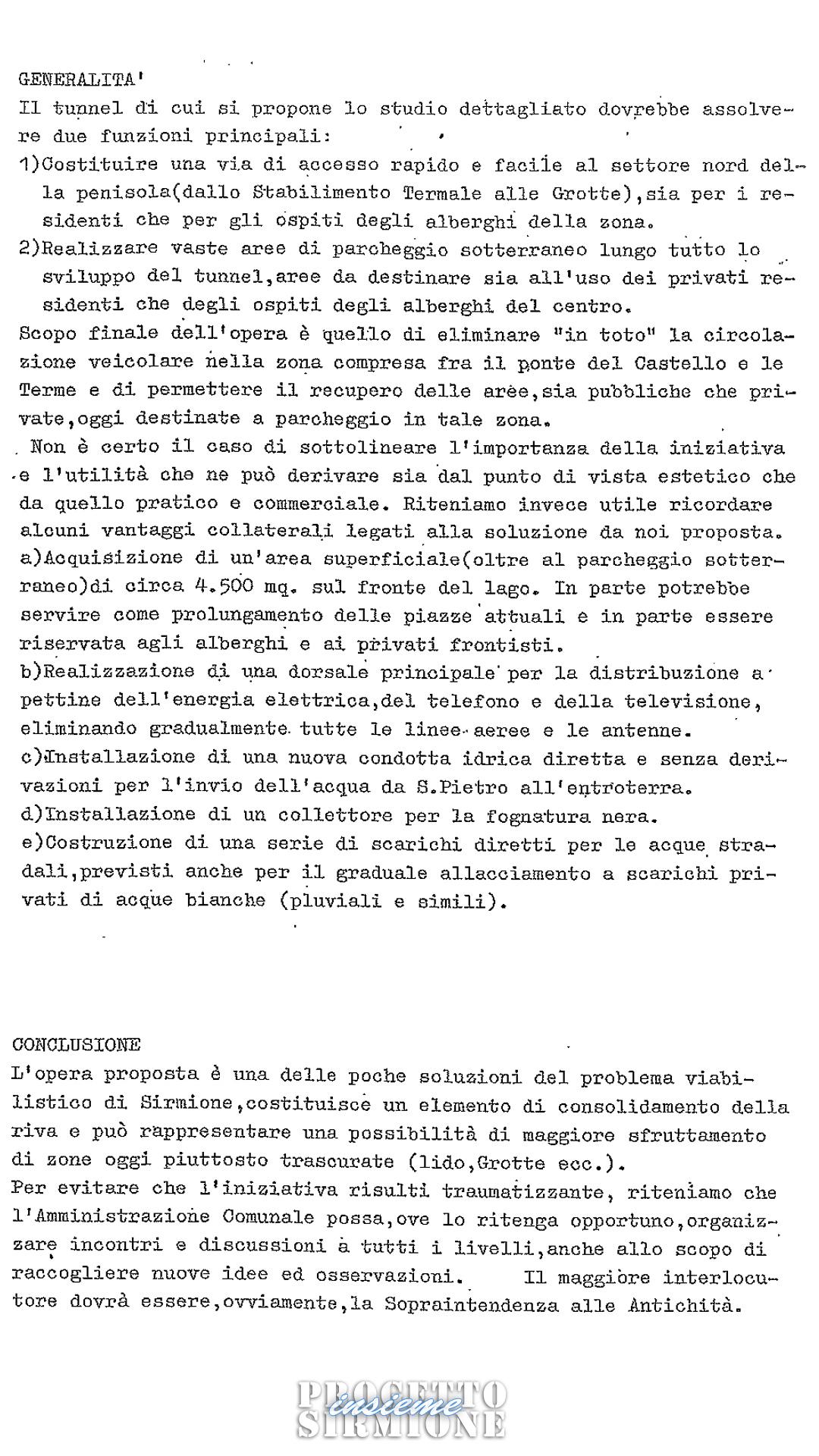 Progetto Sirmione Insieme_Tunnel Sirmione progetto_allegato2