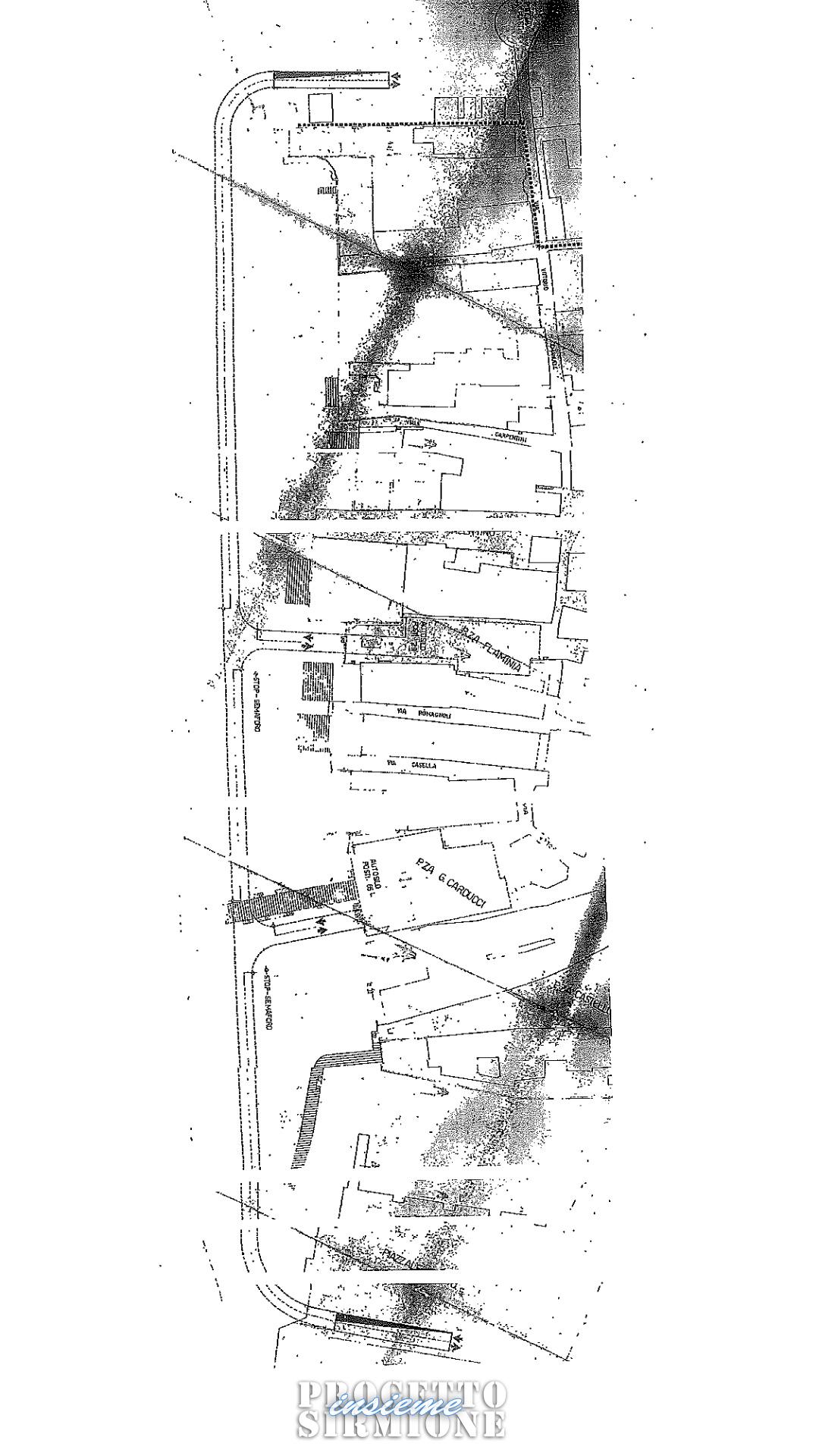 Progetto Sirmione Insieme_Tunnel Sirmione progetto_allegato3